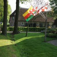 Erfgoed & Logies Den Heijkant