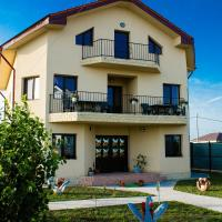 Casa La Flori, hotel in Techirghiol
