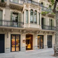 Room Mate Gerard, hotel in Barcelona City Centre, Barcelona