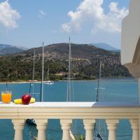 Alley Boutique Hotel and Spa, hotel in Argostoli