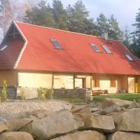 Sika Holiday Houses, Hotel in Hellamaa
