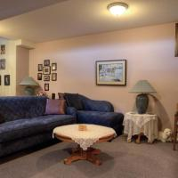 Hummingbird Bed and Breakfast, hotel em Clearwater