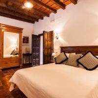 El Secreto del Olivo, hotel en Nigüelas