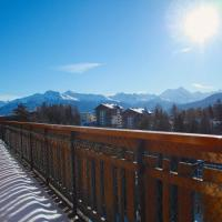 Mountain view & Central | Flaminia C