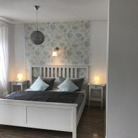 B&B Worpsweder Blick, hotel u gradu Osterholc-Šarmbek