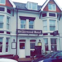 Brentwood hotel, hotel in Porthcawl