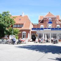 Brøndums Hotel, hotel i Skagen