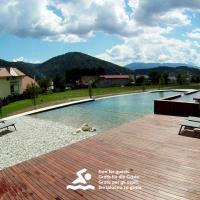 Apartments & Wellness Skok, hotel in Mozirje