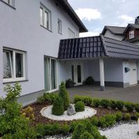 Luba, Hotel in Hillesheim
