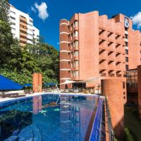 Hotel Dann Carlton Belfort Medellin, hotel in Medellín