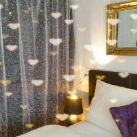 Hotel Crystal, отель в Адельбодене