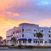Seaside Amelia Inn - Amelia Island, hotel in Amelia Island