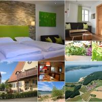 Landhaus Folk, hotel in Pleinfeld