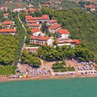 Portes Beach Hotel, отель в городе Неа-Потидеа