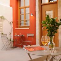 Veranda Rossa Suites