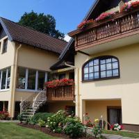 Pension Kordula Straub – hotel w mieście Waldfenster