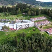 D'Acosta Hotel Sochagota, hotel in Paipa