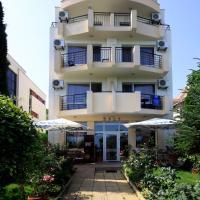 Хотел Бриз, хотел в района на Сарафово, Бургас