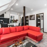 Penzion Apartments Benešova 6, hotel v destinaci Kutná Hora