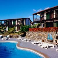 Apartamentos Santa Ana - Adults Only, hotel en Playa de Santiago