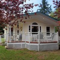 Arbor Rouge Cottage