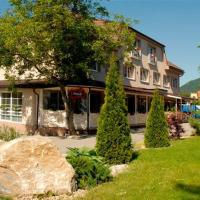 Penzion Bystrica, hotel en Považská Bystrica