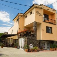 Apartmány Teddy Bojnice, hotel in Bojnice