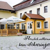 Frühstückspension Scharinger Hof, Hotel in Gilgenberg am Weilhart