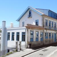 Des Arts Hostel and Suites, hotel in Amarante