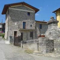 Agricola Tre Rii Sidreria, hotel in Corniglio