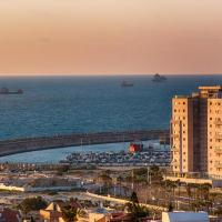 Apartment 5 minutes from the sea, отель в Ашдоде