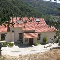 Villa Monrepos, hotell i Dolceacqua