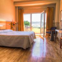 Hotel Azar, hotel en Plasencia