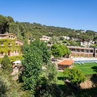 Hotel Mas Pastora - Adults Only, hotel in Llafranc