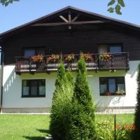 E&Z Eva Hruba, hotel in Bystrá