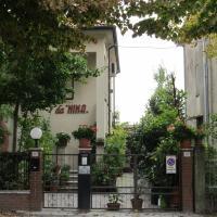 B&B da NINA, hotel in Sabbioneta
