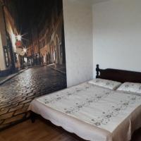 На Новгородской, отель в Боровичах
