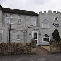 Castle Lodge, hotel in Ely