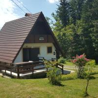 Holiday home Bozica, hotel u Lokvama