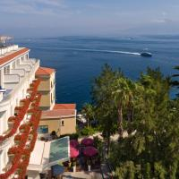 Hotel Continental, hotell i Sorrento