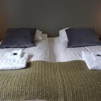 Harbour Inn - Guesthouse, hotel in Bíldudalur