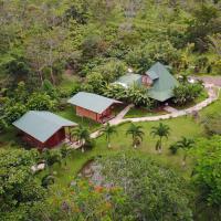 Rincon Verde, hotel in Bijagua