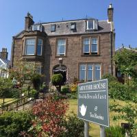 Arduthie House, hotel in Stonehaven