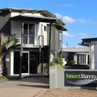Smart Stayzzz Inns, hotel em Clermont