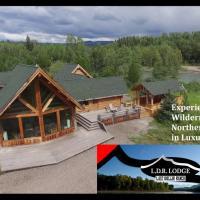 LDR Lodge - Last Dollar Ranch, hotel em Smithers