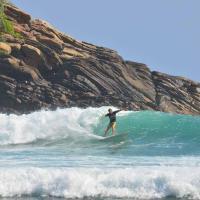 Surf Villa Hiriketiya