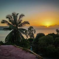 Horizon view, отель в Виктории