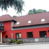 Ubytování v soukromí Olomučany, Hotel in Olomučany