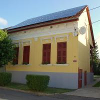 Jakus Ház, hotel en Nagymaros