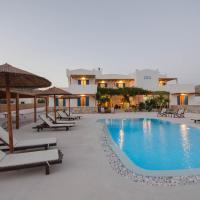 Villa Maria, ξενοδοχείο στην Ίο
